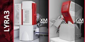 Electron Microscopy - Tescan